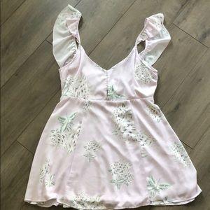 Show Me Your Mimi Mini Dress